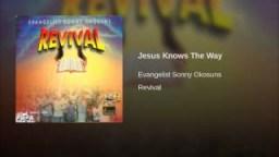 Sunny Okosun - Jesus Knows The Way